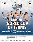 Fed Cup by BNP PARIBAS, Women's World Cup of Tennis